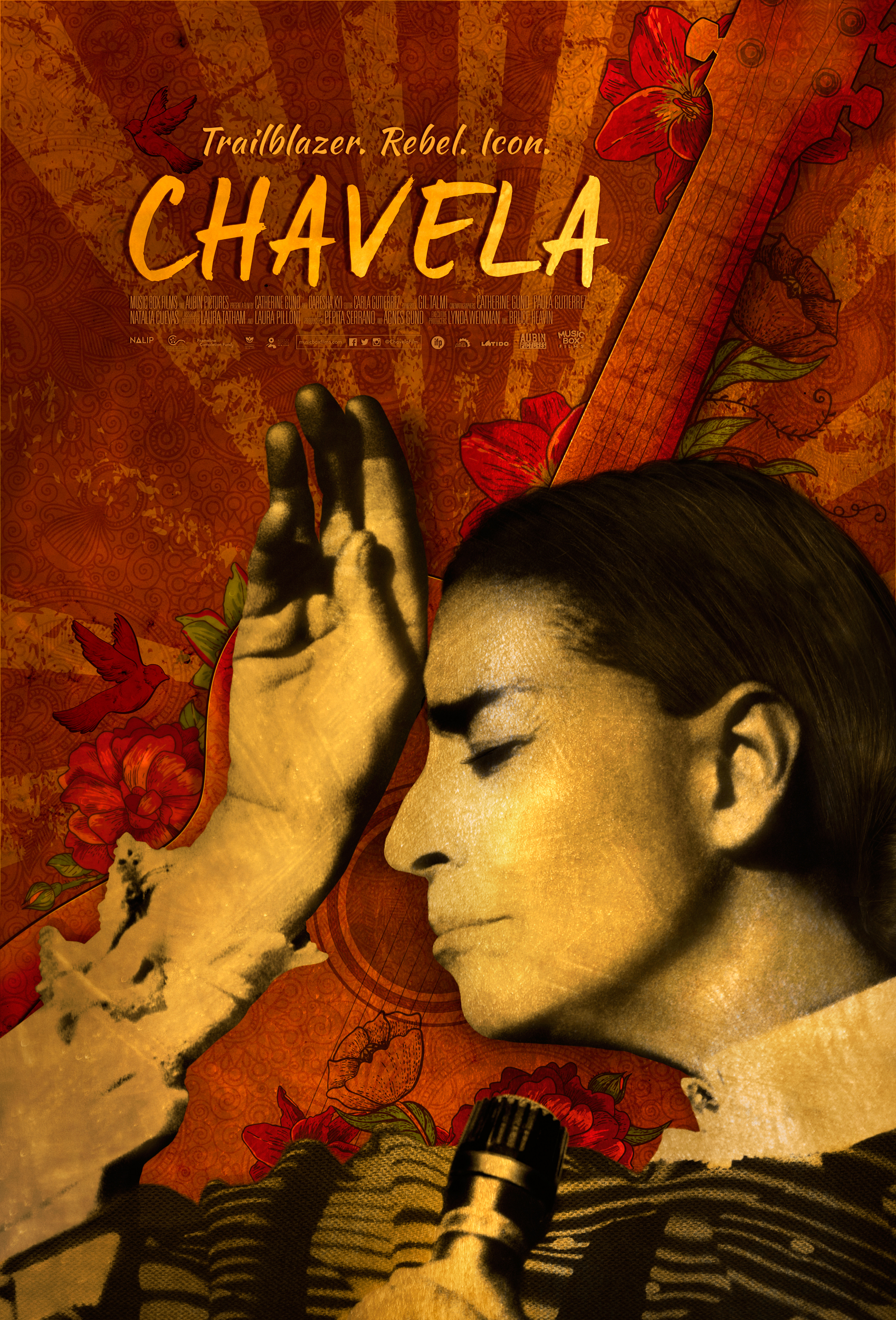 Chavela (RCA Kelowna Out & Proud Film Festival)