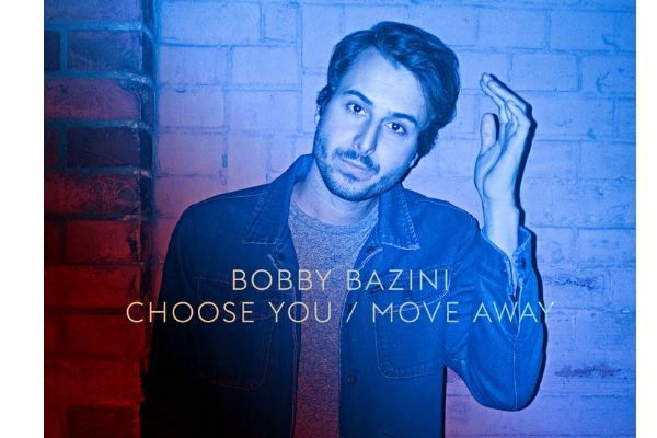 Bobby Bazini-NEW DATE: March 22, 2021