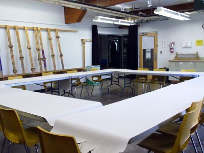 Harmony Honda Painting & Drawing Studio